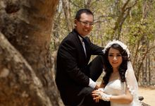 Prewedding Steffi and Marten by Yossa Yogaswara Photography