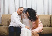 Steven and Mikayla Superhero Themed Wedding by Alex Goh Photography