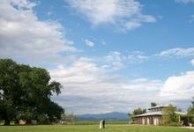The Barn Wedding by Stones of the Yarra Valley