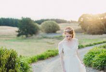 Dreamy Shoot at Sudbury by Saja Wedding