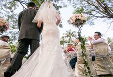 Sue Yin & Sam - Garden Wedding at Saujana Hotel Kuala Lumpur by Ooi Eric Studio