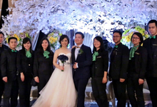 The Wedding of Sugi & Sylvia - 27th August 2016 by La Fayette Entertainment & Organizer