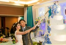 WEDDING ERI & ANN by I:Frame Productions