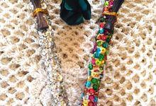 Fancy Chopsticks by Uniquely Souvenirs