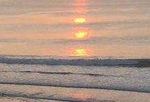Ocean & Sunset View by Villa Pemutih