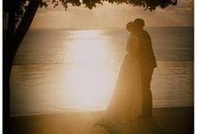 Wedding in a costal getaway in Mexico by Stereo Photo Album