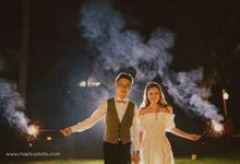 Wedding W Hotel Bali | Sunset Wedding Bali | Jasper and Silvia by Maxtu Photography