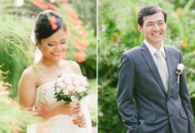 Carlos & Suryanti Pre wedding Photoshoot by Farfalla Perlata