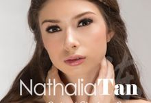 Flawless natural beauty by Nathalia TAN Makeup Artist