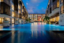 Facilities by The Trans Resort Bali