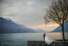 SWITZERLAND  Pre-Wedding Photography by John Lim by John Lim Photography