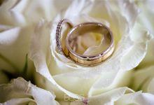Tara and Simon wedding at Conrad Koh Samui by BLISS Events & Weddings Thailand