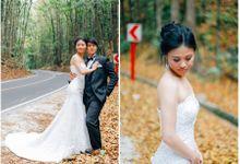 Pre-wedding Amanda & Taka by Shutterfairy Photo