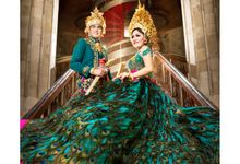 Tama & Widi Payas Bali by Gungde Photo
