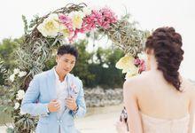 Love Deeper Than The Ocean Part 2 by Wedrock Weddings