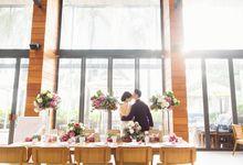 Love Deeper Than The Ocean Part 3b by Wedrock Weddings