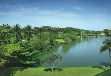 a glimpse of our venue by The Saujana Hotel Kuala Lumpur