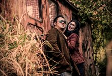 prewedd Brian & Echa by belonksunday photography