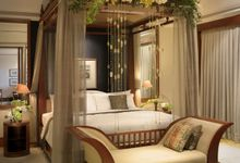 Bridal Suite by The Dharmawangsa Jakarta