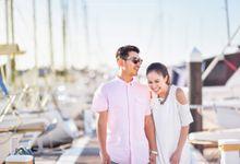 Sabrina & Mul Prewedding by Thepotomoto Photography