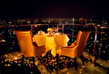 The 18 Restaurant by The Trans Luxury Hotel Bandung
