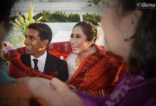 Regina + Richard Wedding by Tikma Photography