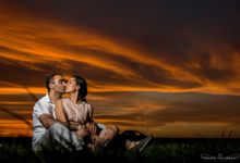 TOTI Y LORENA by Regino Villarreal Wedding Photography