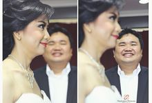 Grace & Hendy Prewedding by TimeLapse Pictures
