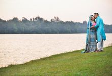 Haikhal & Hatiqah by Tru.My.Lens Photography