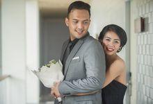 Puti And Zul Prewedding by Kayumanis Photography