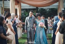 Ratri & Bangkit Wedding Photo by Kayumanis Photography