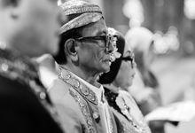 Fais & Dinda Wedding Day by Triaji Jati Photography
