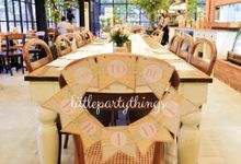 Bridal Shower 02 by Little Party Things
