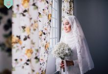 Fahmi & Aminah by The Vanilla Project