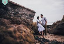 Rahman & Ain The Pre Wedding by The Vanilla Project