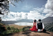 Robby & Emilia Pre Wedding by Chroma Pictures