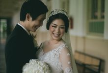 Derrick & Sonia Wedding Day by Chroma Pictures