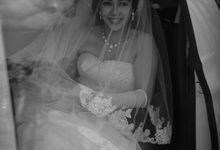 Bianca & Rudy by minipro photography service