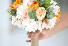 Bohemian Jewish Beach Wedding by Luxury Events Phuket