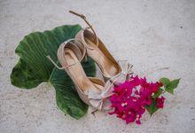 THE WEDDING Theo & Meliza by StayBright