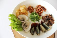 Catering by Holiday Inn Jakarta Kemayoran