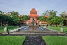 Taman Bhagawan Venue by Taman Bhagawan