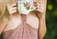 A Tea Party's Affair by Ling's Palette