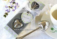 Spon Fork Choopstick Set by Juragan Souvenir