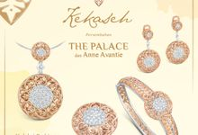 Kekaseh Hati Collection by THE PALACE Jeweler
