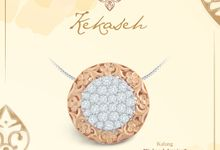 Kekaseh Impian Collection by THE PALACE Jeweler
