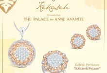 Kekaseh Pujaan Collection by THE PALACE Jeweler