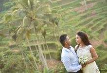 Prewedding of Ravi and Chammi by THL Photography