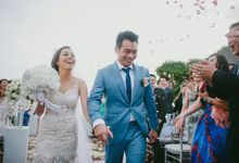 Mr Tery Wedding by Brillington & Brothers
