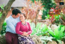 Jun and Hazel Engagement by Raychard Kho Photography